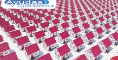 Compra tu vivienda
